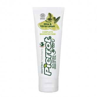 GREEN Complete Bioprotection Toothpaste (75ml)